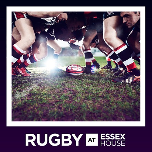 Rugby A6 Square